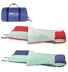 Спальный мешок 68047 (4 шт) Bestway, в сумке