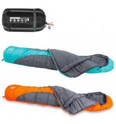 Спальный мешок 68049 (4 шт) Bestway, в сумке