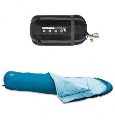 Спальный мешок 68066 (6 шт) Bestway, 230-80-60 см, застежка-молния, в сумке