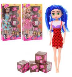 Кукла LT 708 в коробке