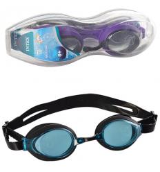 Очки для плавания 55691sh INTEX