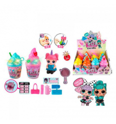 Кукла PC 2378-B (1уп/12шт) LOL, мороженое