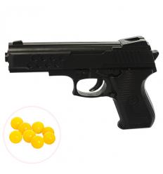 Пистолет HC-666 на пульках, в кульке