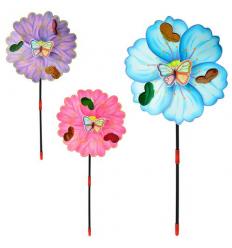 Ветрячок M 5740 Цветок, в кульке