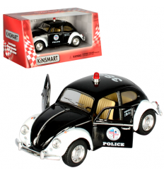 Машинка KT 5057 WP KINSMART, в коробке
