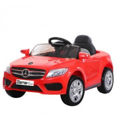Машина M 2772 EBLR-3 (1 шт/ящ) р/у, BAMBI, красная