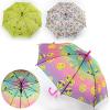 Зонтик детский MK 0862 (60шт) длина49,5см,трость61см,диам