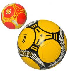 Мяч футбольный EN 3211 Клубы