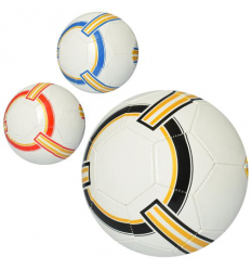 Мяч футбольный EN 3214 в кульке