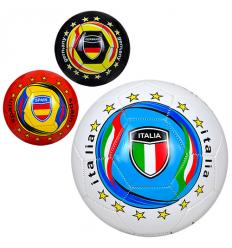Мяч футбольный EV 3284 Страны
