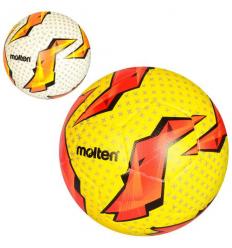 Мяч футбольный MS 2041 в кульке