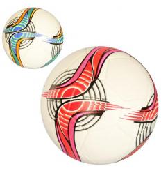 Мяч футбольный MS 2042 в кульке