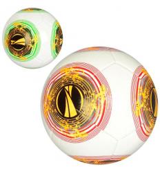 Мяч футбольный MS 2055 в кульке