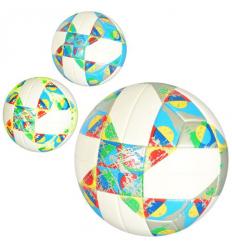 Мяч футбольный MS 2219 в кульке