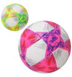 Мяч футбольный MS 2221 в кульке