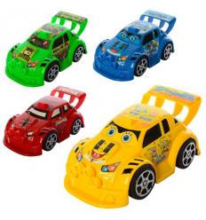 Машинка 588-39 СБ,СФ, B10,СП, в кульке