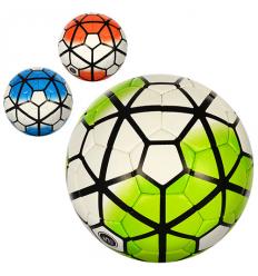 Мяч футбольный 3000-4 ABC размер 5