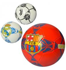 Мяч футбольный EV 3228 Клубы