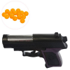 Пистолет MX 809 на пульках, в кульке