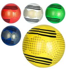 Мяч футбольный EV 3237 в кульке