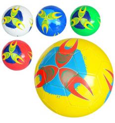 Мяч футбольный EV 3238 в кульке