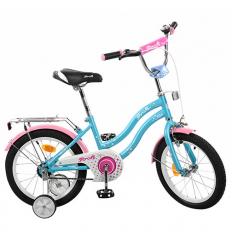 Велосипед детский PROF1 16д. L1694 (1шт/ящ)
