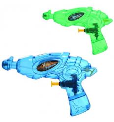 Водяной пистолет M 5897 маленький, 16,5 см, в кульке