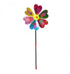 Ветрячок M 5739 Цветок, в кульке