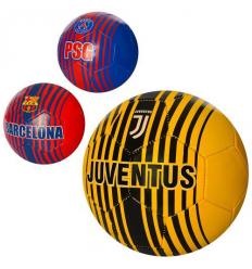 Мяч футбольный EN 3212 Клубы