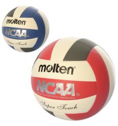 Мяч волейбольный MS 2333 в кульке