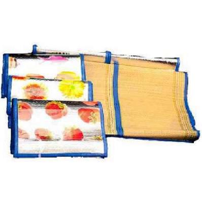 Пляжный коврик-сумка 3-5 размеер 150*170 см