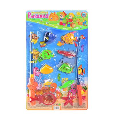 Рыбалка M 0041 U/R