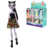 Кукла 11683A EN, шарнирная, в коробке