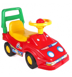 Автомобиль для прогулок ТехноК 1196 ЕКО