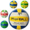Мяч волейбольный EV 3159 (30шт) PROFIBALL, офиц