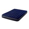 Велюр матрас 64759 (3шт/ящ) INTEX, 152-203-25 см, синий, в коробке