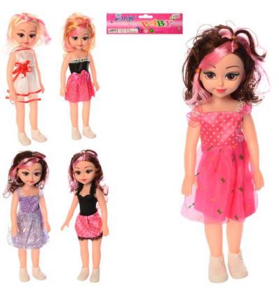 Кукла A 333-444 в кульке