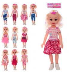 Кукла 088-1-11 в кульке
