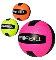 Мяч волейбольный MS 2051 в кульке