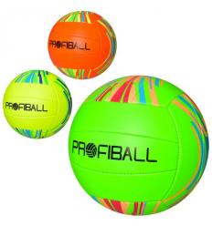 Мяч волейбольный MS 2053 в кульке