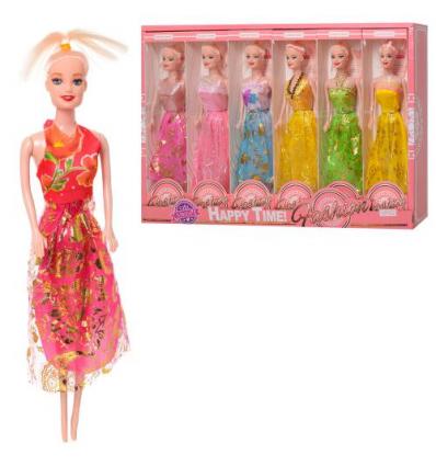 Кукла 630-30sh в дисплее