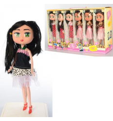 Кукла X 15226sh в дисплее