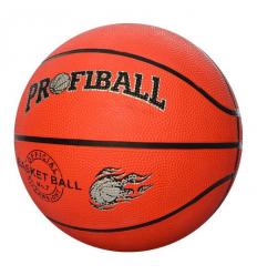 Мяч баскетбольный PROFIBALL VA-0001 размер 7