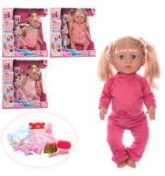Кукла R 317003-19-24-D17-D22 в коробке