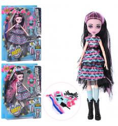 Кукла 72017 MH, в коробке