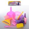 Набор для уборки 979-32 в кульке