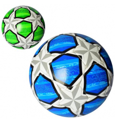 Мяч футбольный MS 2487 в кульке