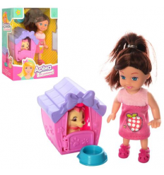 Кукла K 899-20 в коробке