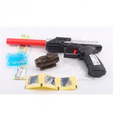 Пистолет 859 C-1 водяные пули, в кульке