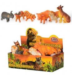 JT Животные 7215sh дикие